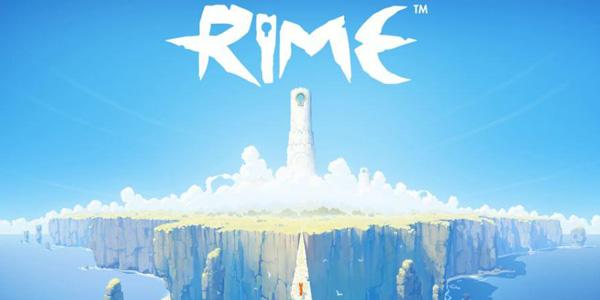 RiME sortira sur PS4, XBOX One, Nintendo Switch et PC en Mai !