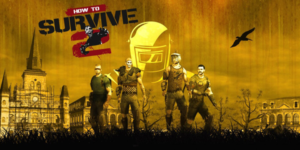 How To Survive 2 est disponible sur consoles !