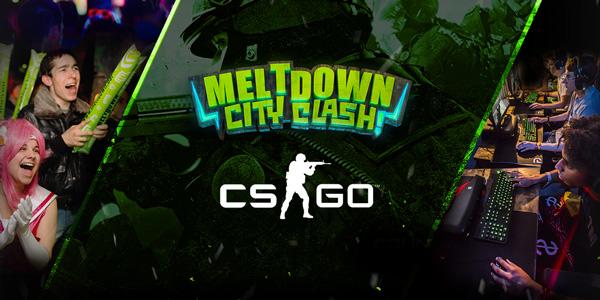 Le Meltdown City Clash revient pour une 3ème édition !