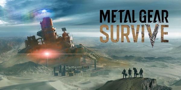 Une nouvelle démo de gameplay de Metal Gear Survive sera dévoilée au TGS 2016 !