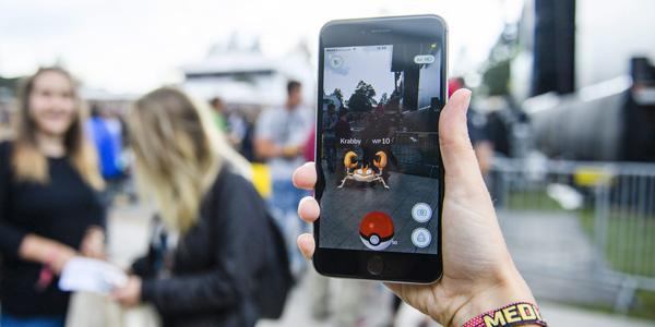 Pokémon GO : le mode Combats de Dresseur est ouvert !