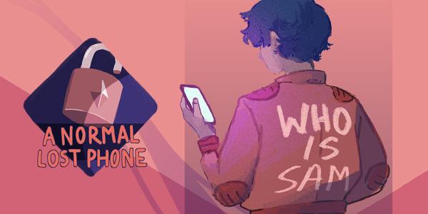 """Découvrez """"A Normal Lost Phone"""" sur PC et Mobiles !"""