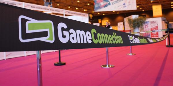 Game Connection Europe 2016 a atteint des records de fréquentations !