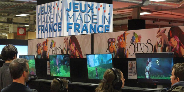Jeux Made in France