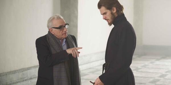 """SILENCE"" de Martin Scorsese sortira le 8 février au cinéma !"