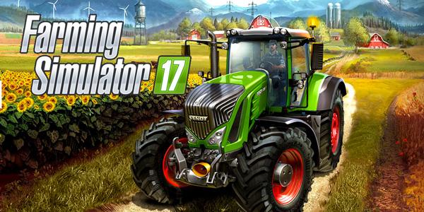 Farming Simulator annonce son entrée dans le line-up de la Nintendo Switch !