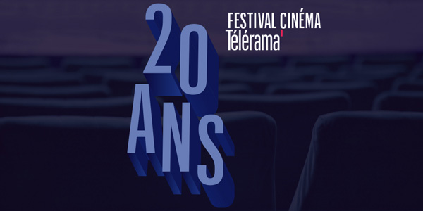 Découvrez le 20e Festival Cinéma Télérama du 18 au 24 janvier !