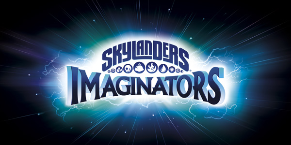 Skylanders Imaginators est disponible sur Nintendo Switch !