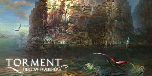 """Techland présente la classe """"Glaive """" de Torment : Tides of Numenera !"""