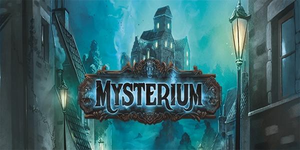 Asmodee Digital annonce la sortie de l'extension Mysterium: Secrets & Lies !
