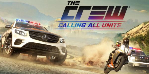 The Crew : Calling All Units est disponible !