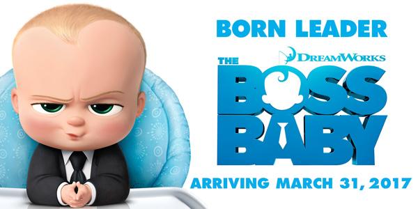 Baby Boss – Découvrez la bande-annonce du film d'animation !