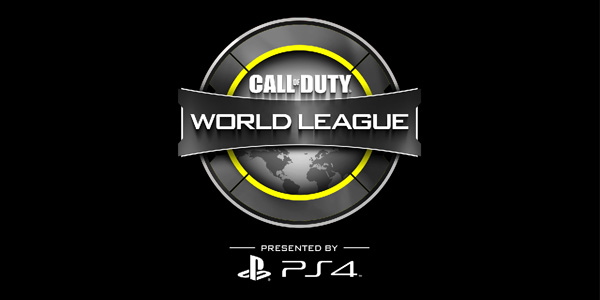 Call of Duty World League Playstation 4 - CWL London - CWL Birmingham Open