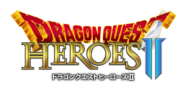Dragon Quest Heroes II arrive le 28 Avril 2017 !