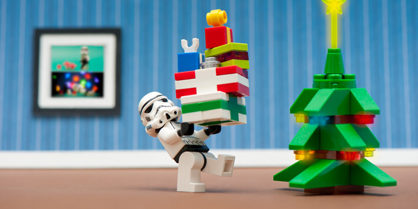 Passez un Noël geek avec nos idées cadeaux !