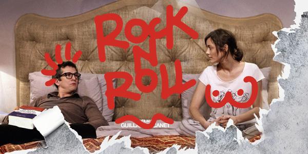 Le Rock'N Roll Tour de Guillaume Canet débute en janvier !