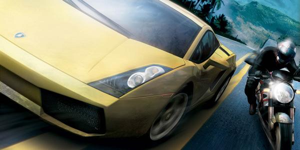 Bigben Interactive acquiert la marque Test Drive !