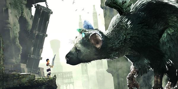 On a testé The Last Guardian sur PS4 !