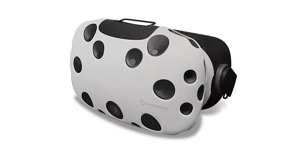 E-Concept va distribuer des accessoires Hyperkin pour HTC Vive !