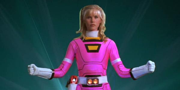 Power Rangers – Catherine Sutherland sera présente au Paris Manga !