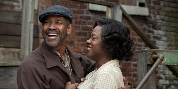 Fences – Viola Davis remporte le Golden Globe de la Meilleure Actrice dans un 2nd rôle !
