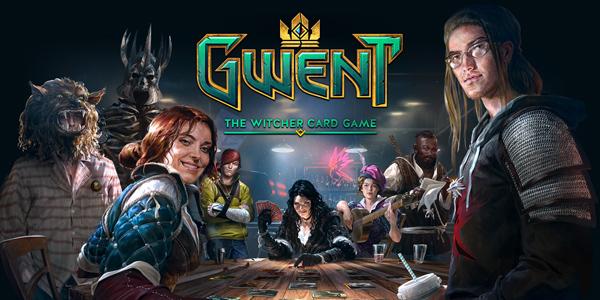 GWENT arrivera le 24 mars sur Android
