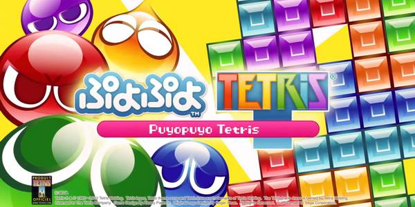 Puyo Puyo Tetris – Les précommandes sont disponibles !
