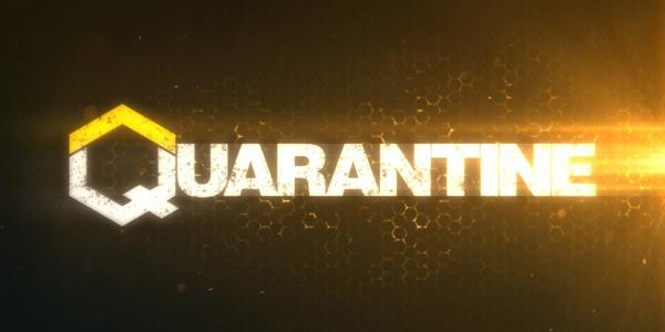 505 Games annonce Quarantine sur PC !