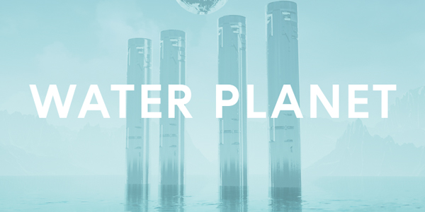 The Revera Corporation Water Planet