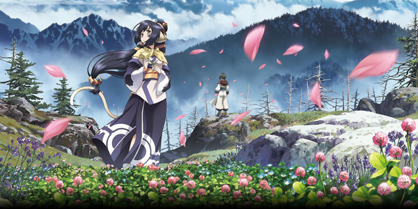 Utawarerumono: Mask Of Deception - Utawarerumono: Mask of Truth
