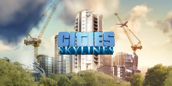 Cities Skylines - Cities: Skylines