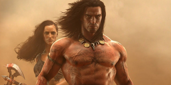 Conan Exiles sera officiellement disponible le 8 mai !