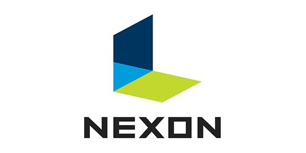 Nexon 2017 Logo