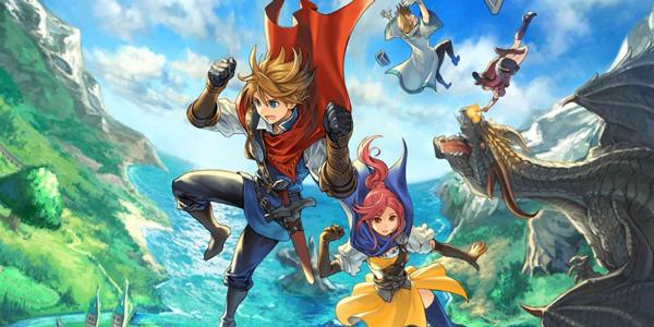 RPG Maker FES sera disponible sur Nintendo 3DS cet été !
