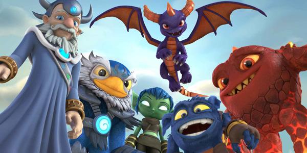 Activision Blizzard Studios annonce une troisième saison de Skylanders Academy !