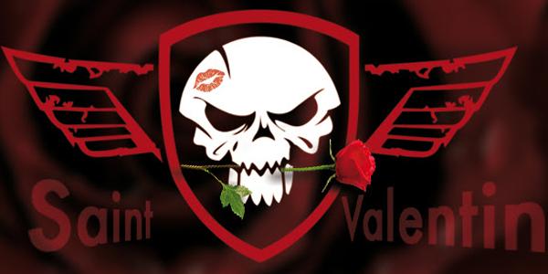 Spirit of Gamer – Des idées cadeaux pour la Saint-Valentin !