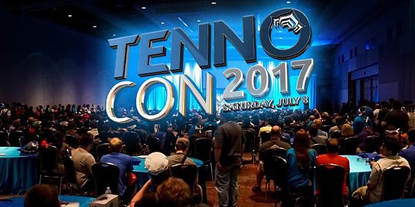 Digital Extremes annonce la TennoCon 2017 !
