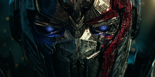Transformers : The Last Knight - Transformers The Last Knight