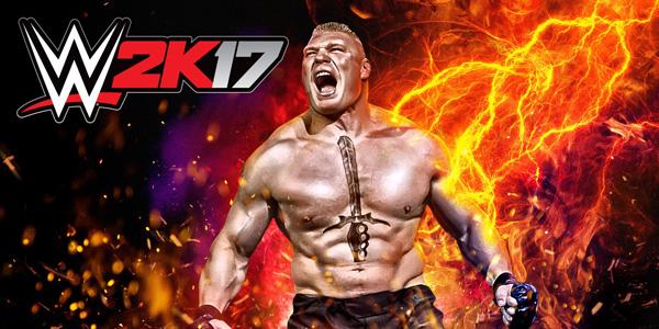 WWE 2K17 – Le pack Hall of Fame Showcase est disponible !