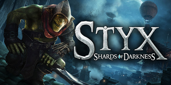 Styx : Shards of Darkness - styx shards of darkness new - Styx: Shards of Darkness
