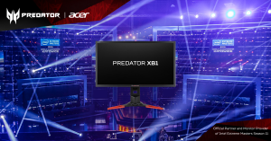 Acer Prime Talk