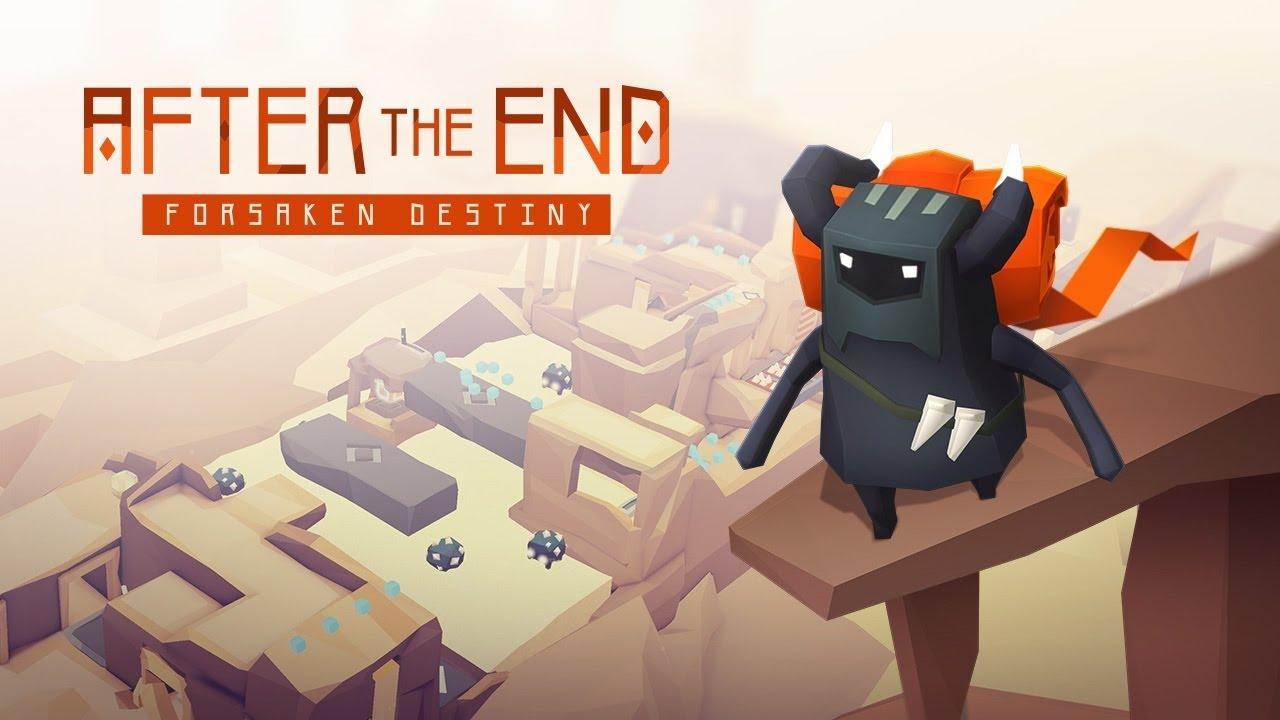 After the End: Forsaken Destiny