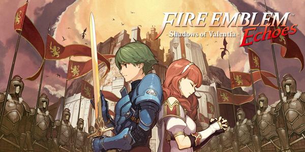 Fire Emblem Echoes: Shadows of Valentia – Le season pass enrichit l'aventure !