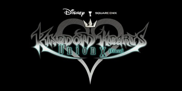 Kingdom Hearts Union χ[Cross]