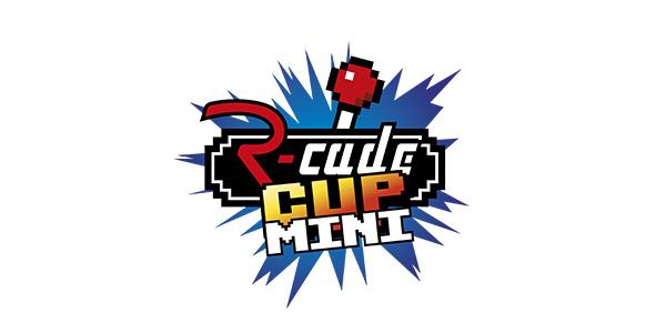 R-Cade Cup Mini