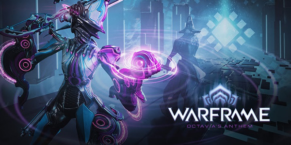 Warframe bat un nouveau record d'affluence sur Steam !