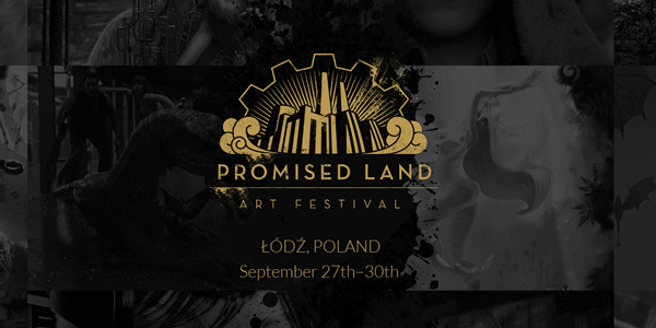 Promised Land 2017