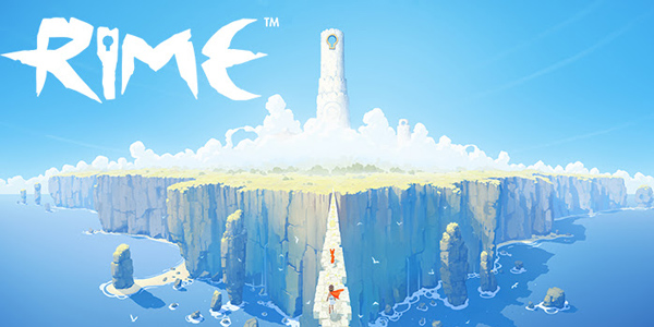 Focus Home Interactive annonce la distribution en France de RiME !