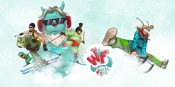 Steep WinterFest