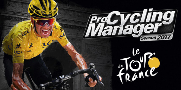Tour de France 2017 - Pro Cycling Manager 2017